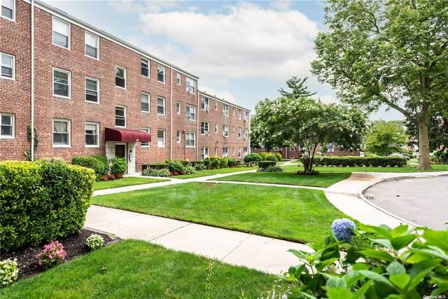 15 Edwards Street 3J, Roslyn Heights, NY 11577 (MLS #3334763) :: Laurie Savino Realtor