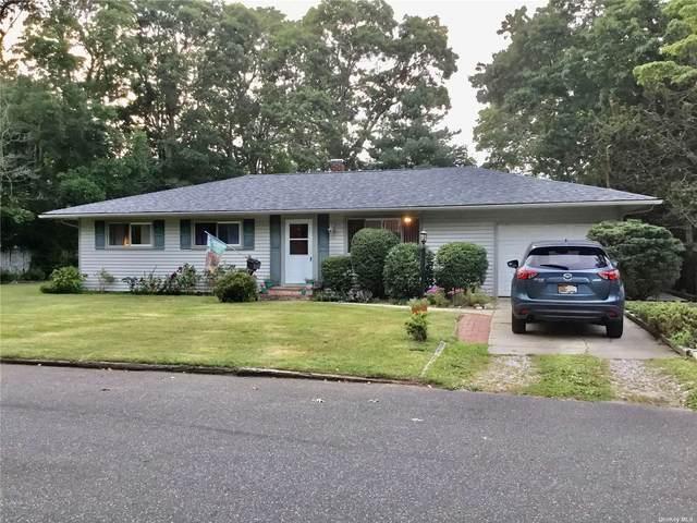 139 Shaw Avenue, Islip, NY 11751 (MLS #3334776) :: Carollo Real Estate