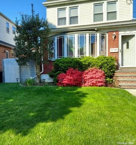 35-24 213th Street, Bayside, NY 11361 (MLS #3334794) :: Goldstar Premier Properties