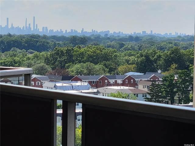 18-05 215th Street 14 N, Bayside, NY 11360 (MLS #3334808) :: Goldstar Premier Properties