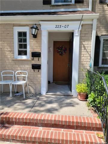 223-07 69 Avenue B, Bayside, NY 11364 (MLS #3334850) :: Goldstar Premier Properties