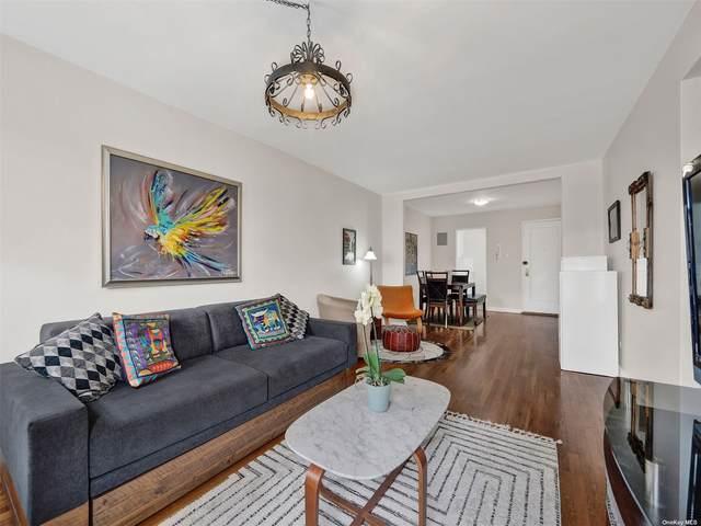 125-05 84th Avenue 5A, Kew Gardens, NY 11415 (MLS #3334852) :: Goldstar Premier Properties