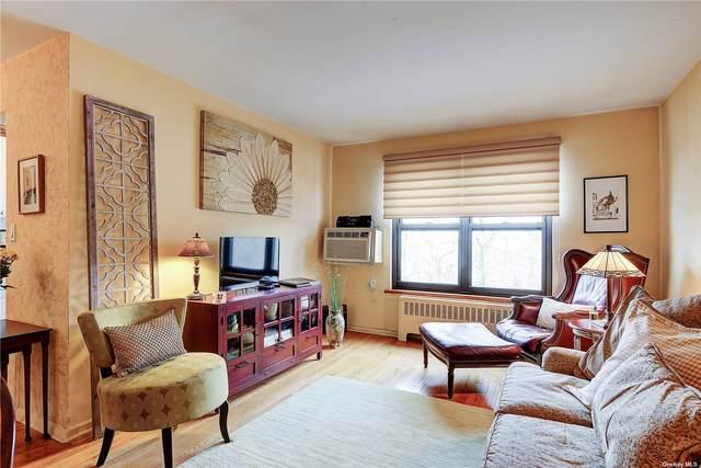 8 Terrace Circle 3C, Great Neck, NY 11021 (MLS #3334866) :: Kendall Group Real Estate   Keller Williams