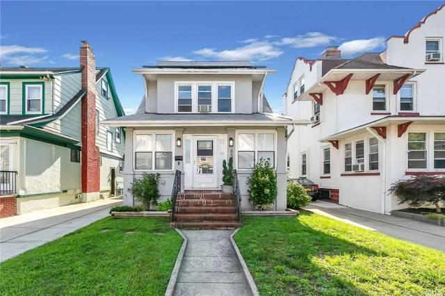 85-38 105th Street, Richmond Hill, NY 11418 (MLS #3334876) :: Goldstar Premier Properties
