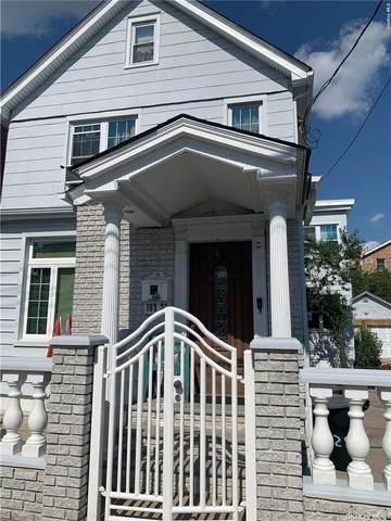 103-29 96th Street, Ozone Park, NY 11417 (MLS #3334893) :: Goldstar Premier Properties