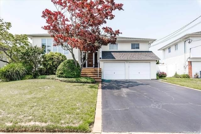1721 John Street, Merrick, NY 11566 (MLS #3334894) :: Signature Premier Properties
