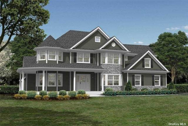 10 Orient Avenue, Northport, NY 11768 (MLS #3334897) :: Kendall Group Real Estate | Keller Williams