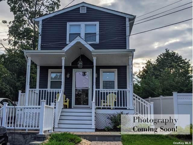 297 Nassau Road, Huntington, NY 11743 (MLS #3334917) :: Signature Premier Properties