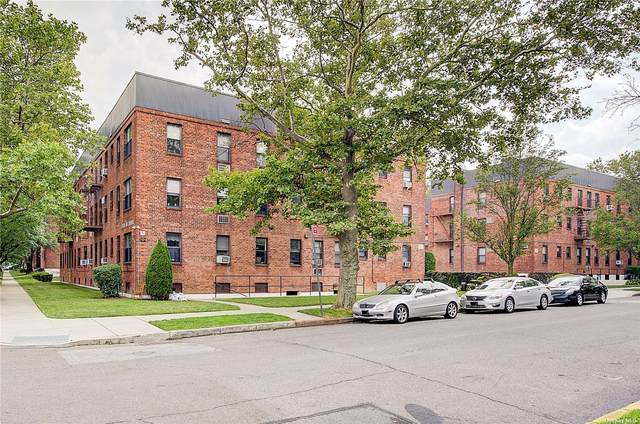 215-44 47th Avenue 3E, Bayside, NY 11361 (MLS #3334931) :: Goldstar Premier Properties