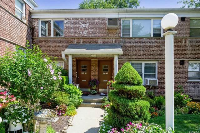196-41 Dunton Avenue 1B, Hollis, NY 11423 (MLS #3334945) :: The Clement, Brooks & Safier Team