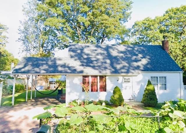 66 8th Avenue, Huntington Sta, NY 11746 (MLS #3334959) :: Signature Premier Properties