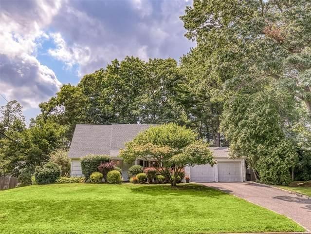 116 Sycamore Circle, Stony Brook, NY 11790 (MLS #3334961) :: Howard Hanna | Rand Realty