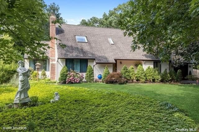 151 Trout Brook Lane, Aquebogue, NY 11931 (MLS #3334994) :: Signature Premier Properties