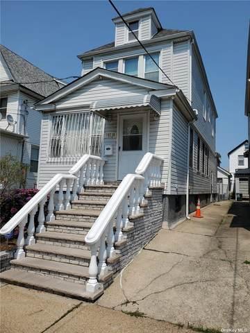 107-19 114th Street, Richmond Hill S., NY 11419 (MLS #3335009) :: Carollo Real Estate