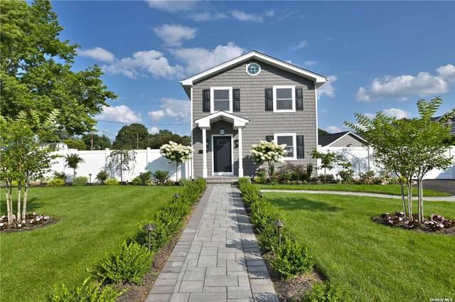 1944 Freeman Avenue, East Meadow, NY 11554 (MLS #3335032) :: Signature Premier Properties