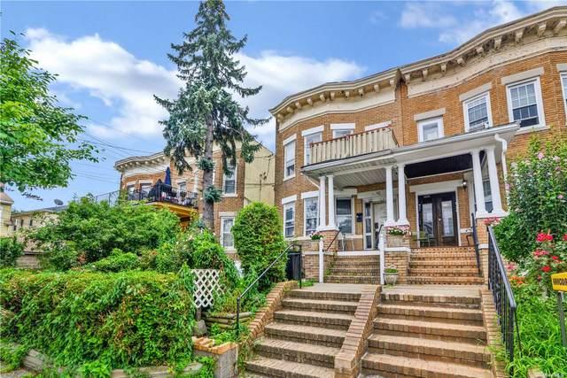 85-32 125th Street, Kew Gardens, NY 11415 (MLS #3335034) :: Goldstar Premier Properties