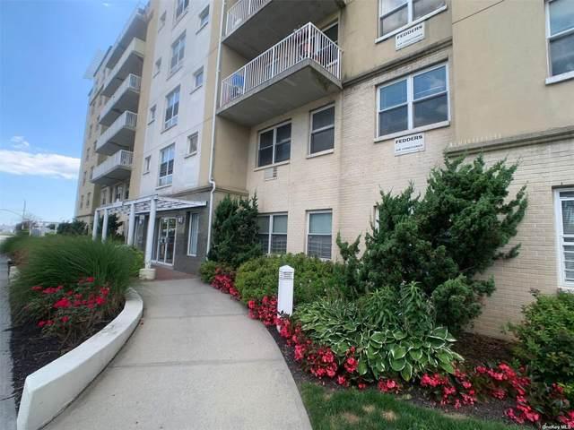 221 Beach 80th Street 1G, Rockaway Beach, NY 11693 (MLS #3335065) :: Goldstar Premier Properties