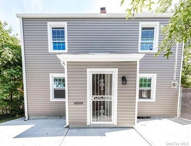 14-11 152nd Street, Flushing, NY 11357 (MLS #3335095) :: Kendall Group Real Estate | Keller Williams