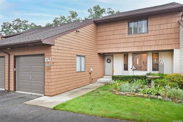 152 Scarlett Drive #152, Commack, NY 11725 (MLS #3335113) :: Signature Premier Properties
