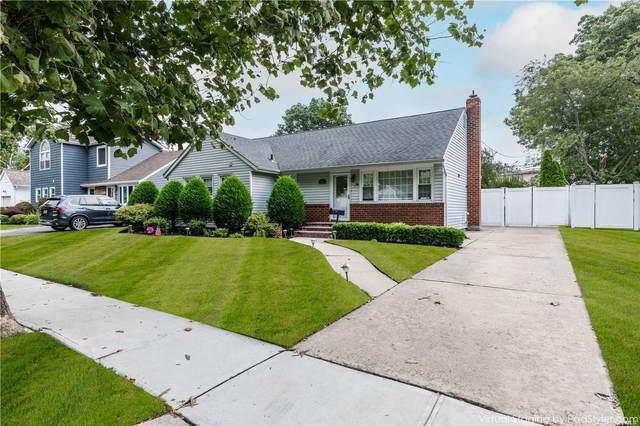 719 Preston, East Meadow, NY 11554 (MLS #3335123) :: Signature Premier Properties