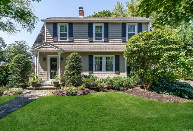 17 Woodbury Way, Syosset, NY 11791 (MLS #3335133) :: Signature Premier Properties