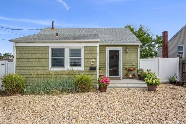 45 Smith Street, Patchogue, NY 11772 (MLS #3335144) :: Signature Premier Properties