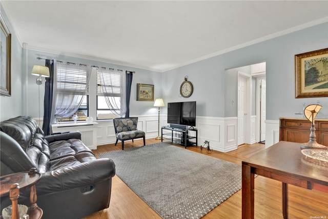 35-55 29th Street 5K, Astoria, NY 11106 (MLS #3335162) :: Laurie Savino Realtor
