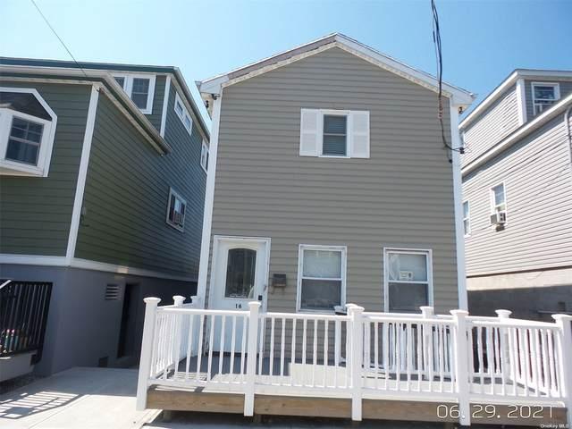 16 W 11th Road, Broad Channel, NY 11693 (MLS #3335164) :: Goldstar Premier Properties