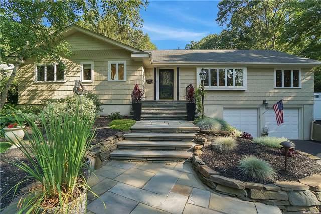29 Ridge Road, Smithtown, NY 11787 (MLS #3335173) :: Signature Premier Properties