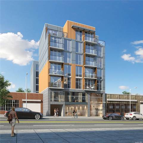 146-17 Northern Boulevard 5F, Flushing, NY 11354 (MLS #3335182) :: Goldstar Premier Properties