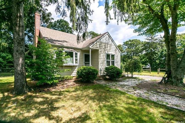 1 Croft Lane, Smithtown, NY 11787 (MLS #3335206) :: Signature Premier Properties
