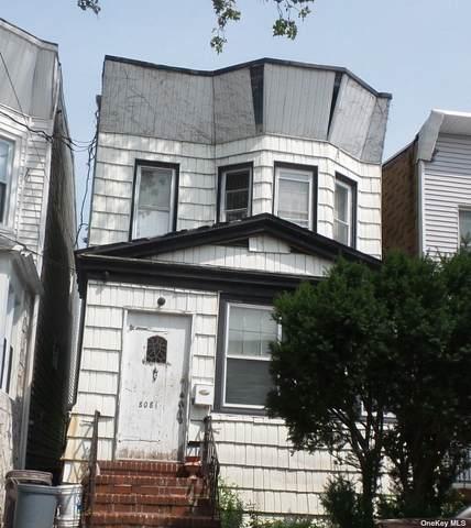 80-80 88th Avenue, Jamaica, NY 11421 (MLS #3335212) :: Goldstar Premier Properties