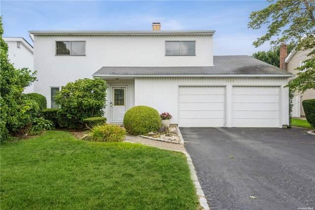 3123 Camden Lane, Merrick, NY 11566 (MLS #3335244) :: Signature Premier Properties