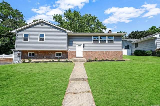 199 Oakwood Road, Huntington, NY 11743 (MLS #3335246) :: Signature Premier Properties