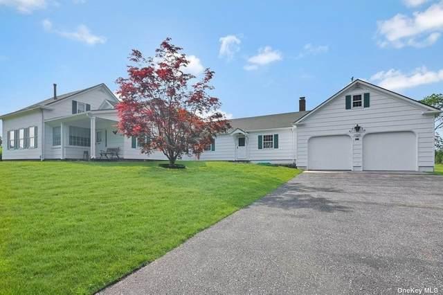 2606 Sound Avenue, Calverton, NY 11933 (MLS #3335247) :: Signature Premier Properties