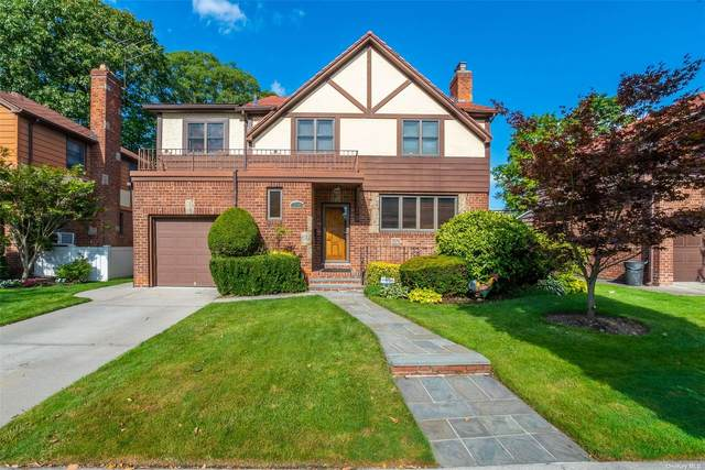 79-49 215th Street, Hollis Hills, NY 11364 (MLS #3335257) :: The Clement, Brooks & Safier Team