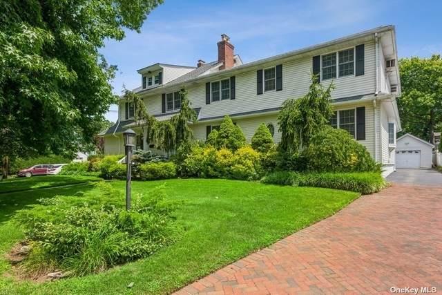 287 Hempstead Avenue, Rockville Centre, NY 11570 (MLS #3335264) :: Signature Premier Properties