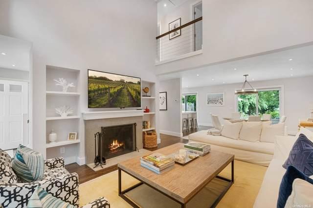 570 Hampton Road #20, Southampton, NY 11968 (MLS #3335268) :: Goldstar Premier Properties