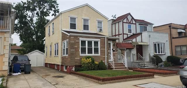 134-28 231st Street, Laurelton, NY 11413 (MLS #3335281) :: The Clement, Brooks & Safier Team
