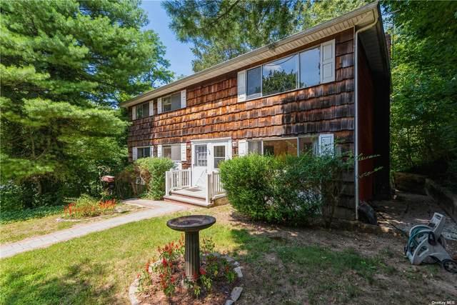 4 Finch Place, Huntington, NY 11743 (MLS #3335298) :: Team Pagano