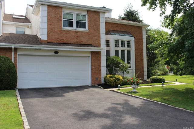38 Hamlet Drive #38, Commack, NY 11725 (MLS #3335300) :: Signature Premier Properties