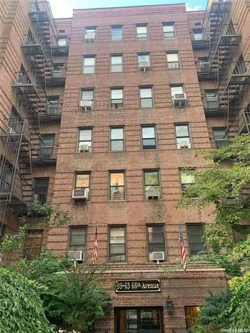 99-63 66th Avenue E5, Rego Park, NY 11374 (MLS #3335355) :: Laurie Savino Realtor