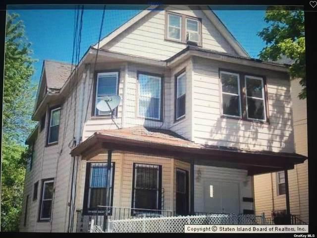 137 Winter Avenue, Out Of Area Town, NY 10301 (MLS #3335367) :: Howard Hanna   Rand Realty
