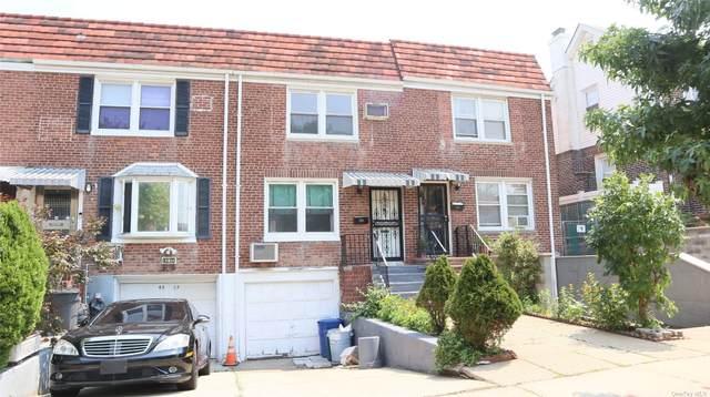 43-19 195 Street, Flushing, NY 11358 (MLS #3335368) :: Howard Hanna | Rand Realty