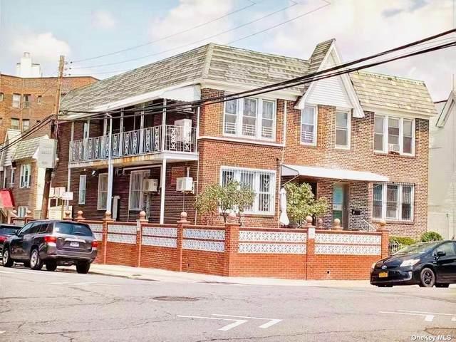 39-29 50th Avenue, Sunnyside, NY 11104 (MLS #3335372) :: Howard Hanna | Rand Realty