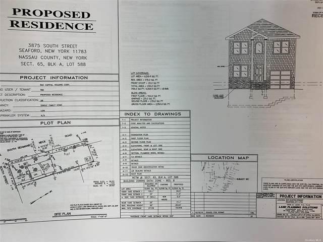 3875 South Street, Seaford, NY 11783 (MLS #3335373) :: Goldstar Premier Properties