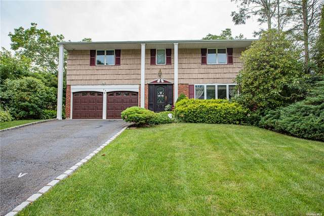 68 Hurtin Boulevard, Smithtown, NY 11787 (MLS #3335389) :: Signature Premier Properties