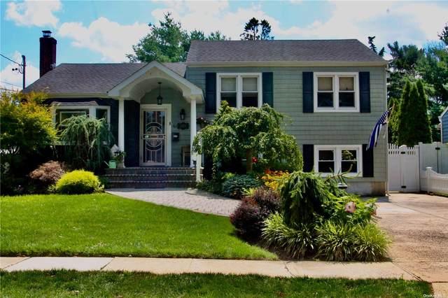 3404 Homestead Avenue, Wantagh, NY 11793 (MLS #3335394) :: Howard Hanna   Rand Realty