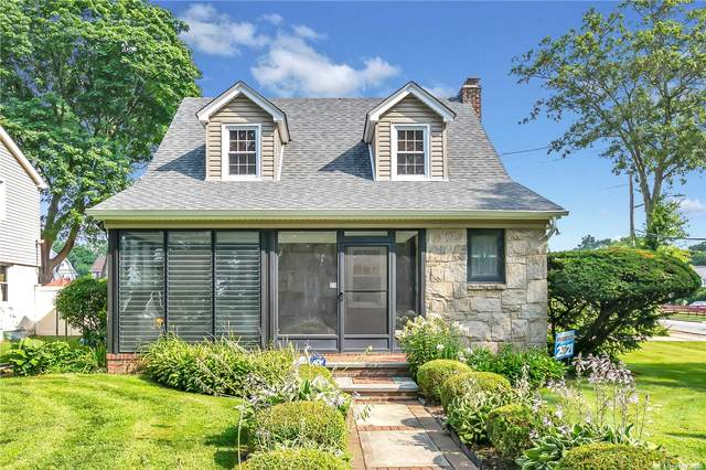 25 Linden Avenue, N. Baldwin, NY 11510 (MLS #3335400) :: Goldstar Premier Properties