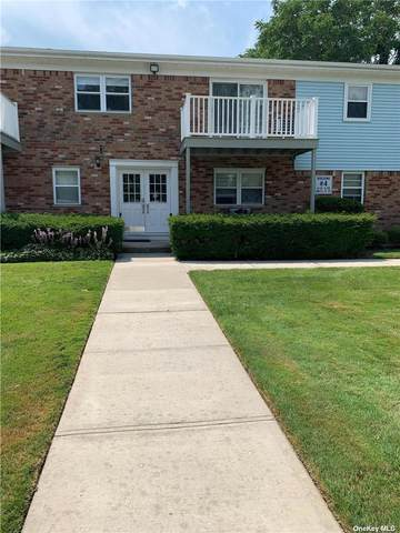 260 Waverly Avenue #29, Patchogue, NY 11772 (MLS #3335401) :: Signature Premier Properties
